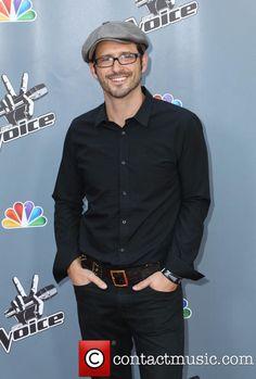 Tony Lucca - Screening of NBC's 'The Voice'...