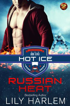 Russian Heat by Lily