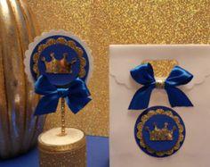 decoracion fiesta principe - Buscar con Google