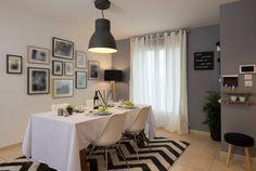 miniature Extension et rénovation d'intérieur, style industriel chic, Berre-l'Étang, Virginie Boyer Daumas - décorateur d'intérieur