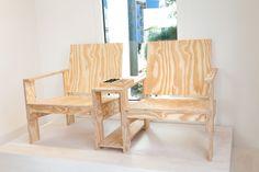 Nicht nur massives Holz zeigt spektakuläre Maserungen
