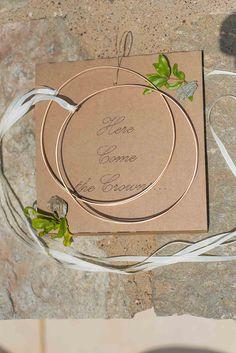 Πανέμορφος καλοκαιρινός γάμος στην Κέα   Δάφνη & Tobias - Love4Weddings Wedding Wreaths, Unique Weddings, Summer Wedding, Rose Gold, Silver, Beautiful, Wedding Garlands