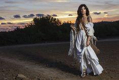 Madame de Rosa - elegant hippie