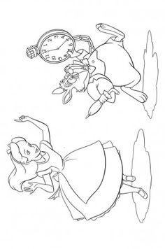 Alice in Wonderland 17