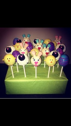 Easter Pops!