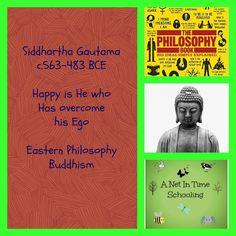 siddhartha philosophy essay