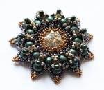 Granada dark green  » Click to zoom ->