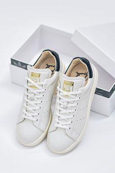 ee2a67aea8f0f5 adidas Originals Stan Smith Recon navy white footwear 2018 Stan Smith Men