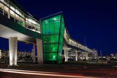 PVD ~T. F. Green Airport~ Providence, RI