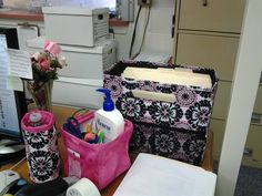 Teacher helpers by Thirty-One gifts