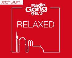 Radio Gong Radios, Logos, Music, Tips, A Logo