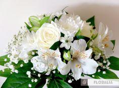 Bukiet dla druhny. www.floralia.pl