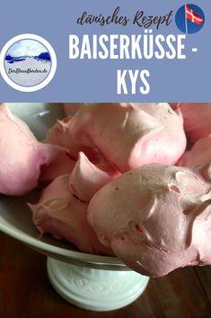 Ice Cream, Desserts, Food, Europe, Danish Recipes, Nordic Kitchen, Cake Batter, Vegetarian, Treats