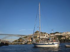 Puente Don Luis I - Oporto / Dom Luis I Bridge Porto