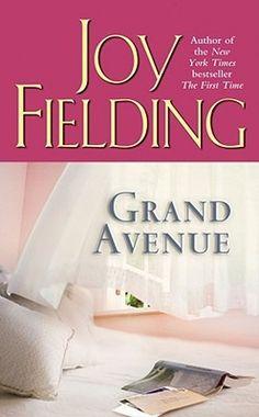 Grand Avenue by Joy Fielding