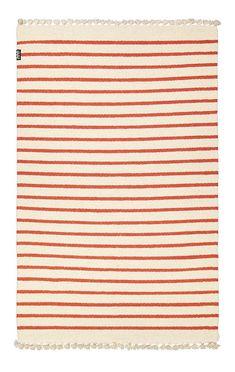 MARINE CARPET by Tikau (Orange) – TIKAU