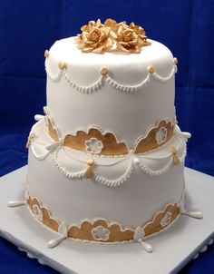 fancy birthday cakes images pictures