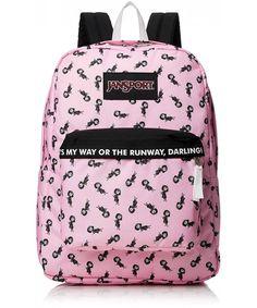 9210ea1ec Incredibles High Stakes Backpack - Incredibles Edna - CD18E62Z4YQ. EstampasMochila  JansportEstilo ...
