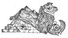 ILLUSTRATION FOR THE MAGAZINE by Daria Zaitseva, via Behance