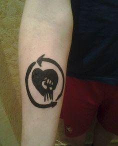 Half tattoo rise sleeve against 55+ Ingenious