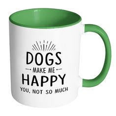 Yes I Really Do Need All These Dogs Rescue Dog Gifts 11 oz Coffee Mug With Funny Saying Present Idea for a Dog Person.