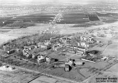 South Rome Muck Farms – May 1952 State School, Upstate New York, May, Rome, City Photo, Retro, Farms, Cities, Memories