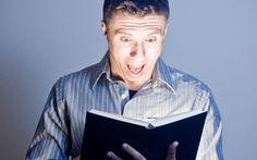 Ce secrete ascund unele cărți vechi | Hyperliteratura