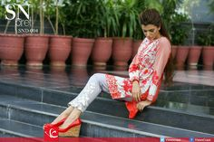 Sobia Nazir Pret Collection 2015