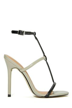 Shoe Cult Flux Sandal - Grey/Black