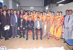 New batch of Air India cabin crew ready to take to the sky