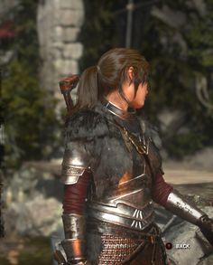 Lara Croft   Tomb Raider Screenshot