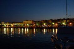 Puerto de #Carloforte