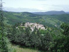 Village (Umbria, Italy)