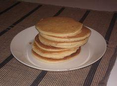 American Pancakes eli Amerikkalaiset pannukakut - Kotikokki.net - reseptit