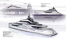 coroflotcom caratiola newcruise exterior krueger projekt nicolas design layout yacht swell 2013 gmbh by MY SWELL Exterior Yacht Design Layout 2013 BY NEWCRUISE Krueger Yacht Projekt GmYou can find Yacht design and more on our website