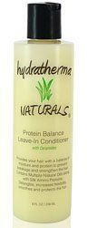 Hydratherma Naturals Protein Balance Leave-In Conditioner, 8.5 fl. oz. by Hydratherma Naturals, http://www.amazon.com/dp/B0065LVDV8/ref=cm_sw_r_pi_dp_swn3rb1A31KXZ