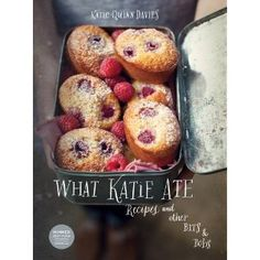 What Katie Ate: Amazon.de: Katie Quinn Davies: Englische Bücher