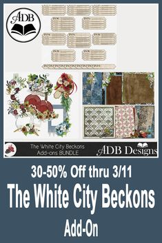 The White City Becko
