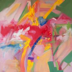 "Saatchi Art Artist Rafał Olszewski; Painting, ""No title"" #art"