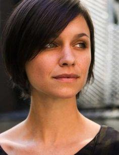 Cute Short Haircuts for Women 2012 -2013   2013 Short Haircut for Women