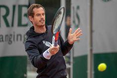 Andy Murray, Tennis Racket, Sports, Hs Sports, Sport