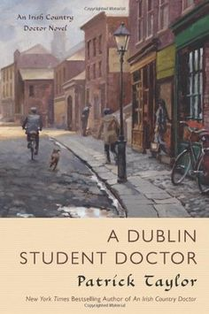 A Dublin Student Doctor. Patrick Taylor's devoted readers know Doctor Fingal Flahertie O'Reilly as a pugnacious general practitioner in the quaint Irish village of Ballybucklebo. Now Taylor turns back the clock to give us a portrait of the young Fingal—and show us the pivotal events that shaped the man he would become. In the 1930s, fresh from a