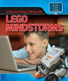 The first Lego Mindstorms sets were released in the early 1990s. Since then, Legos line of buildable, programmable robots has become a sensation with budding coders all over the world. More than just toy building blocks, Lego Mindstorms sets allow users to familiarize themselves with manipulating and customizing computer hardware and software. In this volume, readers will learn what it takes to be a Mindstorms builder and programmer!