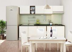 Cách chọn tủ bếp đẹp bền giá rẻ phù hợp với nhu cầu - Thủ thuật, mẹo vặt