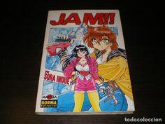 Jam!! Manga por Sora Inoue