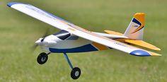 FMS Super EZ トレーナー 1220mm - PNP #FMS #飛行機 #ラジコン #RC #airplane