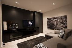 9 Black Accent Walls Ideas Black Accent Walls Accent Wall Bedroom Bedroom Interior