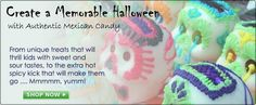 Create a Memorable Halloween with authentic Mexican Candy. Mexican Bread, Mexican Cheese, Mexican Candy, Mexican Holiday, Sugar Candy Skulls, Tamarind Candy, Sour Taste, Shopping Day, Mexican Food Recipes
