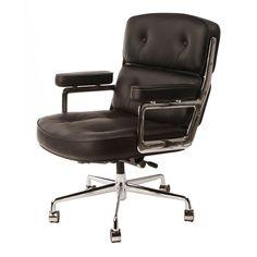 Eames ES104 bureaustoel