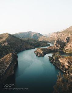 Bolarque by nachozitsev #landscape #travel